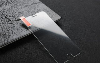 AGC Dragontrail glass screen protector